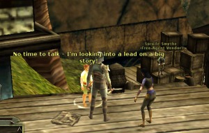 dungeons and dragons online reporter