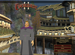 everquest 2 character